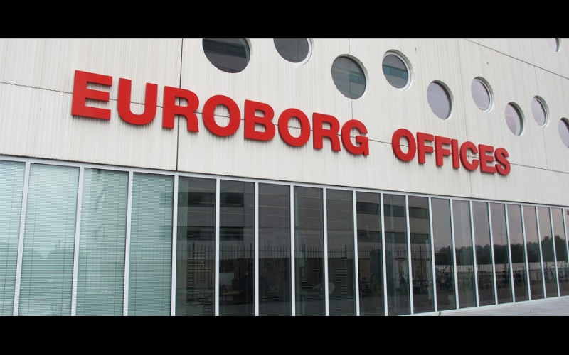 Euroborg Offices