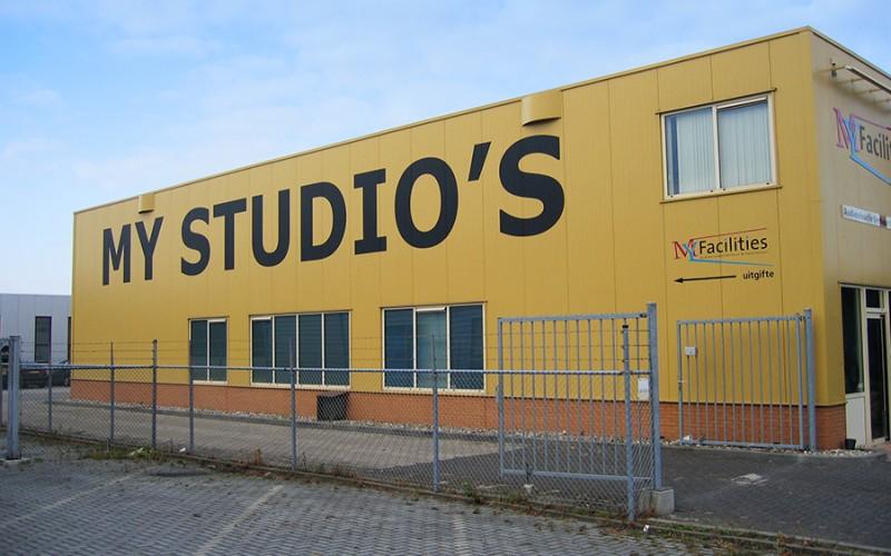 My Studio\'s