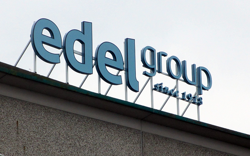 LED reclame, LED letters