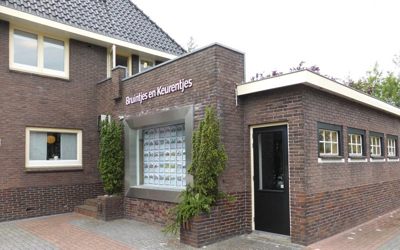LED Letters, LED reclame